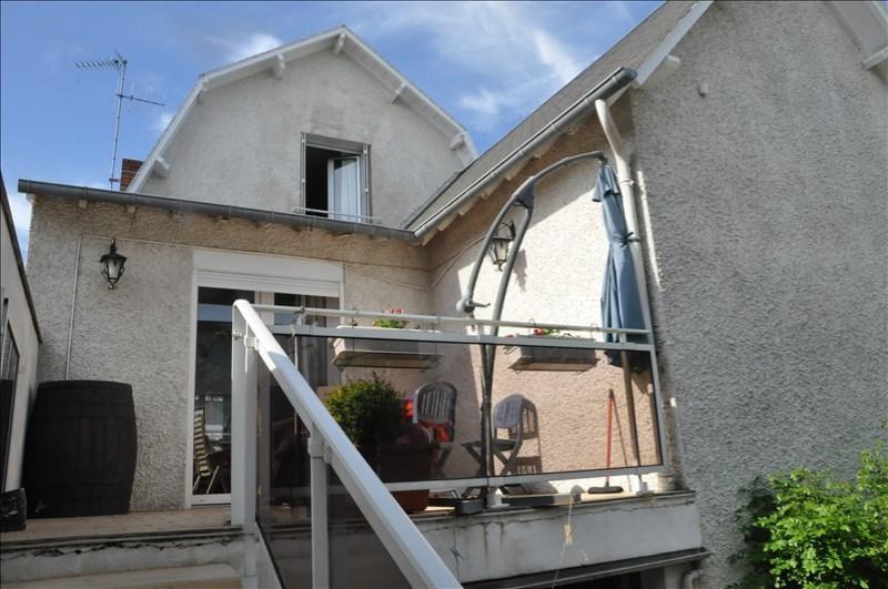 Vente maison / villa Vendôme 196800€ - Photo 7