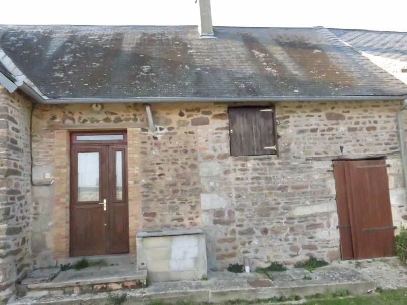 Venta  casa Alencon 45000€ - Fotografía 2