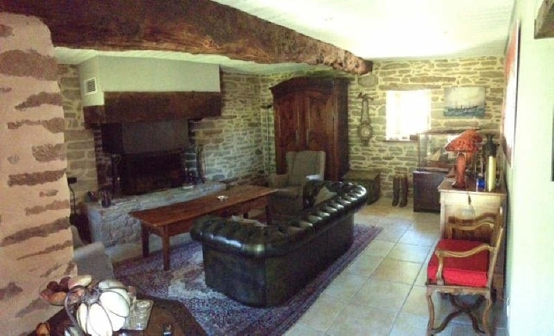 Deluxe sale house / villa St lyphard 385 000€ - Picture 5