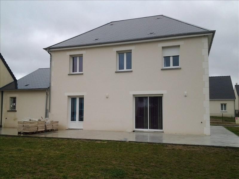 Sale house / villa Blois 289000€ - Picture 1