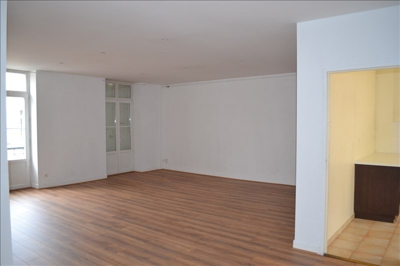 Vente appartement Castres 139 000€ - Photo 1