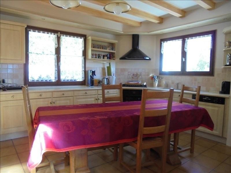 Immobile residenziali di prestigio casa Seyssel 570000€ - Fotografia 5