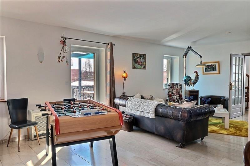 Sale house / villa Reguisheim 411000€ - Picture 2