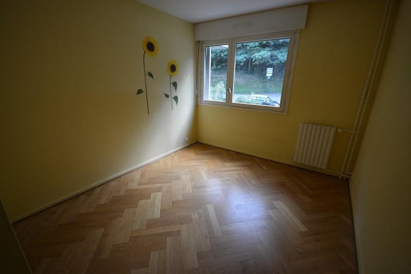 Vente appartement Vaulx milieu 169000€ - Photo 3