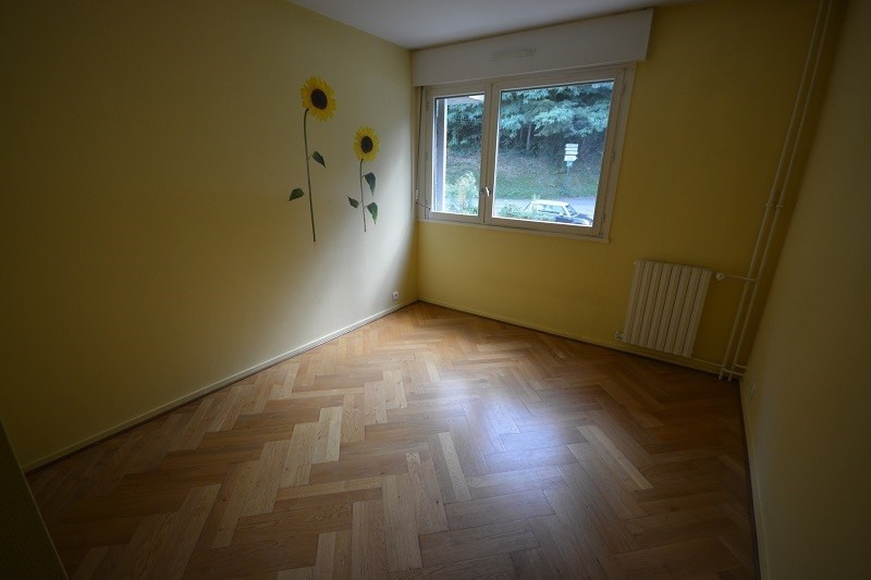 Verkoop  appartement Vaulx milieu 169000€ - Foto 3
