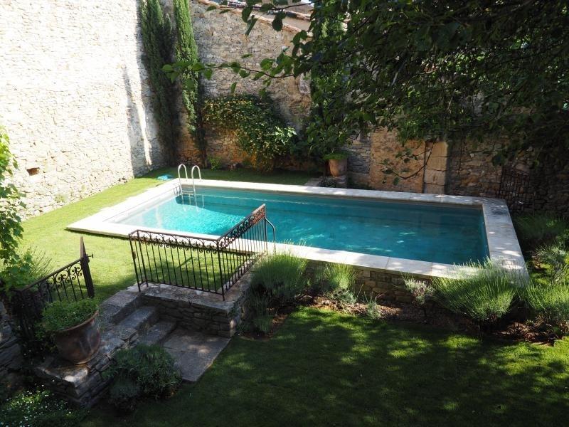 Vente de prestige maison / villa Uzes 640000€ - Photo 3