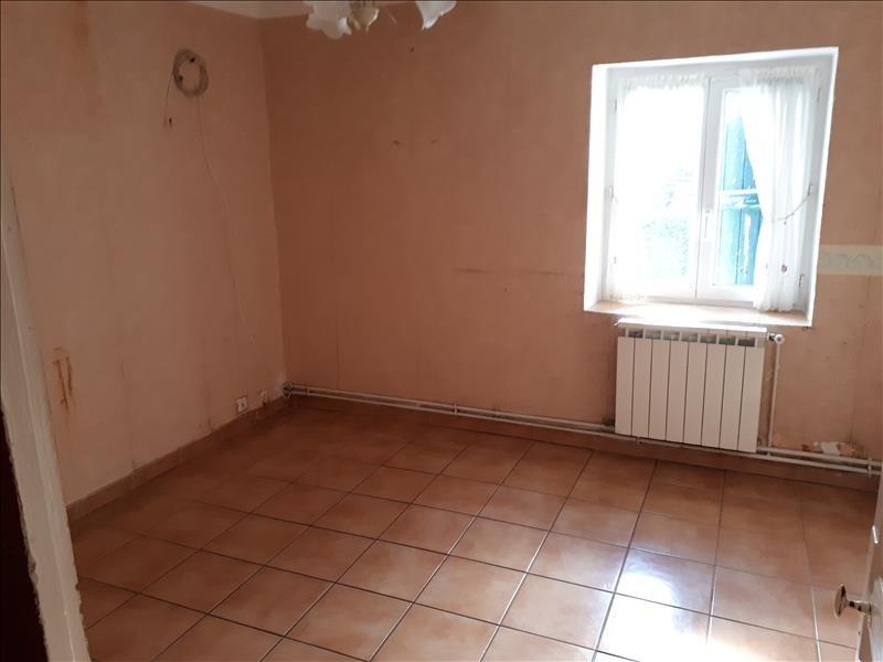 Sale apartment Behobie 172000€ - Picture 5