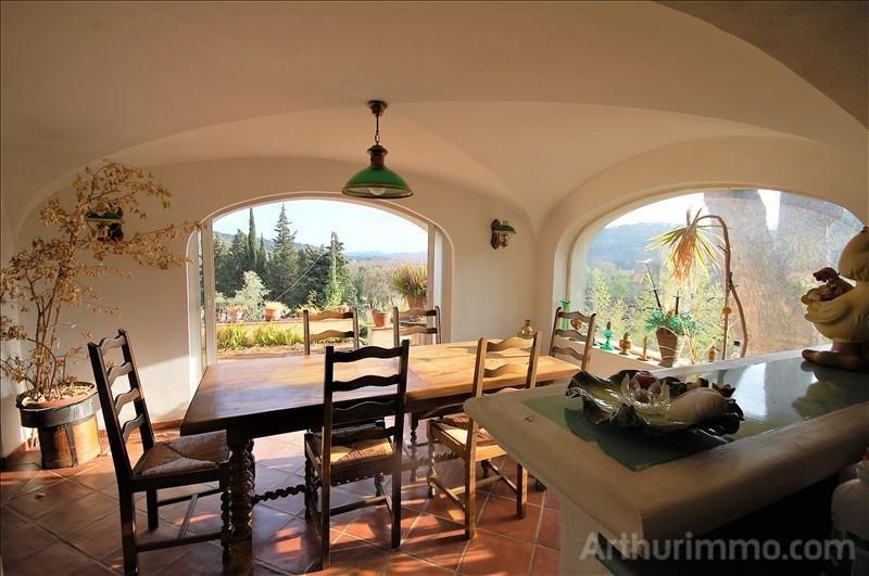 Sale house / villa Grimaud 550000€ - Picture 4