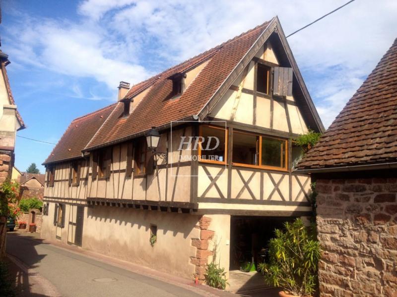 Verkoop  huis Wangen 164850€ - Foto 1