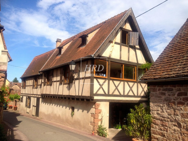 Vente maison / villa Wangen 164850€ - Photo 1