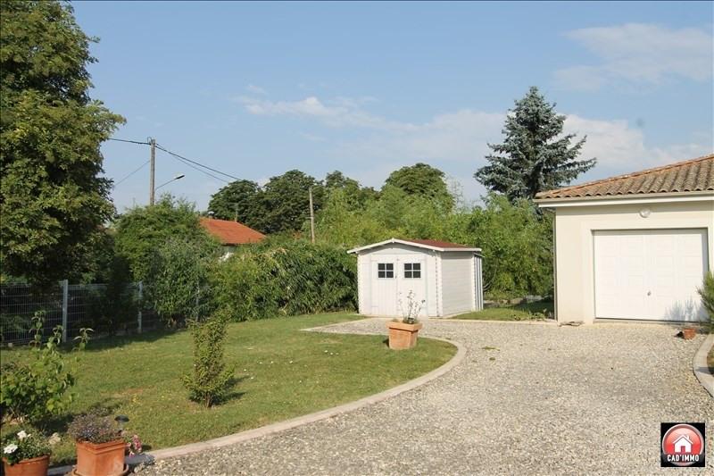 Sale house / villa Bergerac 399000€ - Picture 10