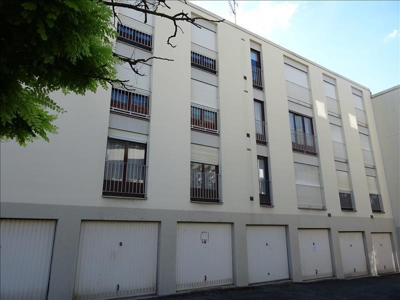 Vente appartement Saint-andre-les-vergers 49000€ - Photo 1