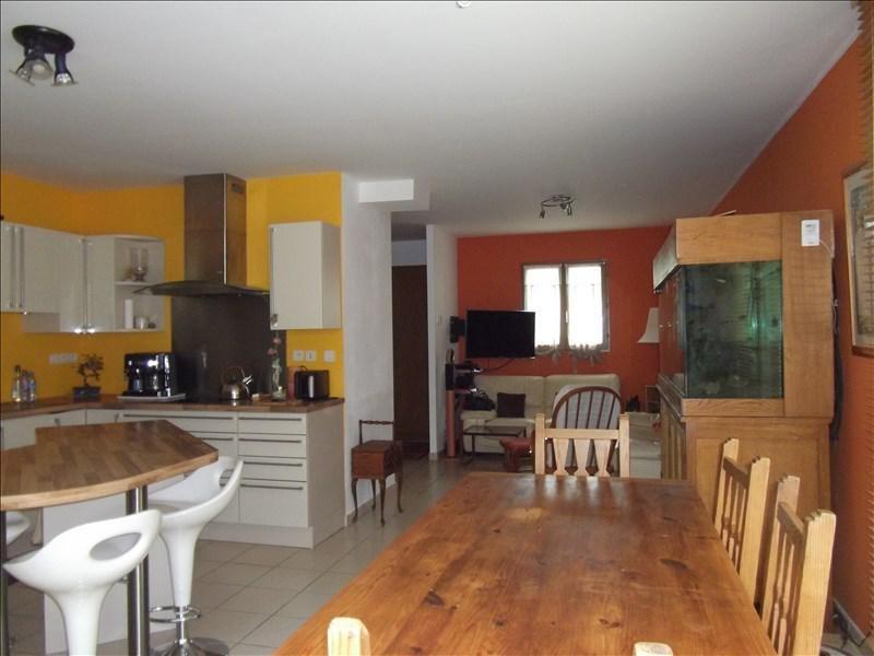Vente maison / villa Belley 229000€ - Photo 4