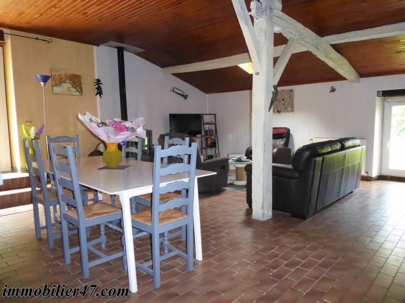 Vente maison / villa Prayssas 196 000€ - Photo 2