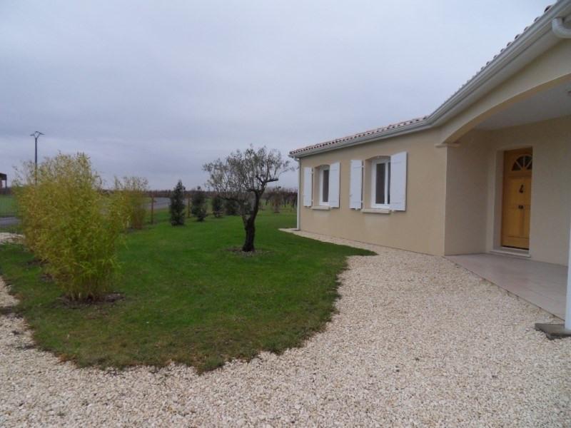 Location maison / villa Coulonges 750€ +CH - Photo 2