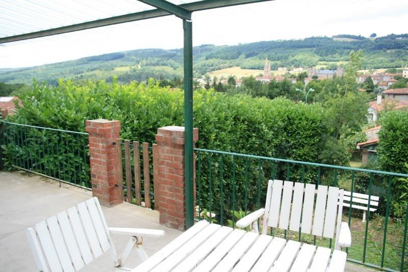 Vente maison / villa Secteur de st amans soult 60000€ - Photo 1