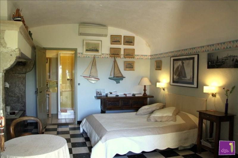 Vente de prestige maison / villa Barjac 720000€ - Photo 3