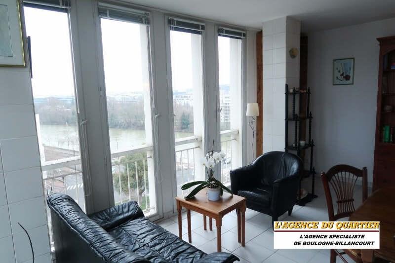 Vente appartement Boulogne billancourt 387000€ - Photo 3