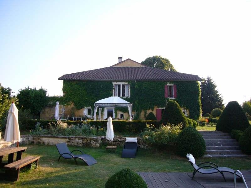 Vente de prestige maison / villa Verteillac 577500€ - Photo 2