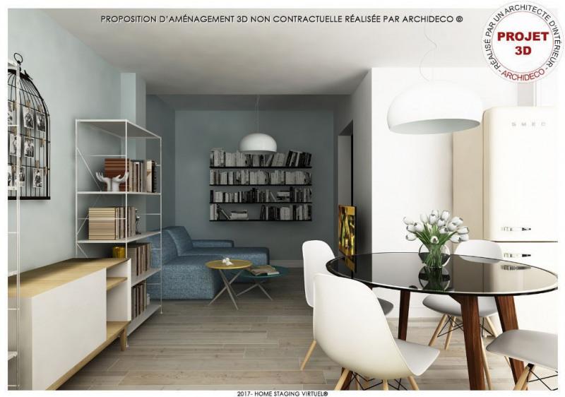 Sale apartment Colomiers 139900€ - Picture 2