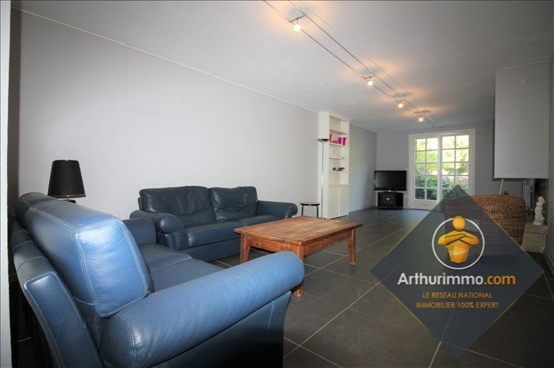 Sale house / villa Tignieu jameyzieu 398000€ - Picture 8