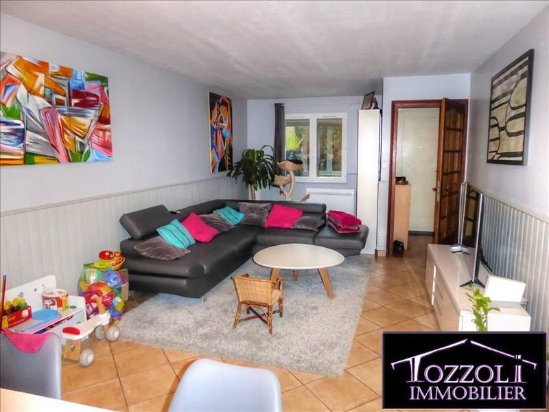 Verkoop  huis La verpilliere 205000€ - Foto 2