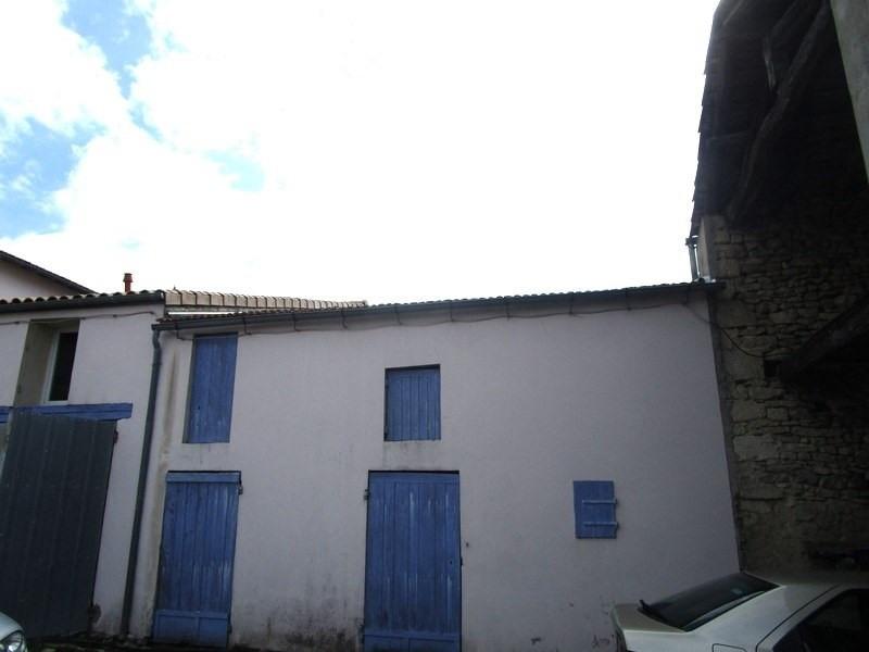 Sale house / villa Blaye 149000€ - Picture 7