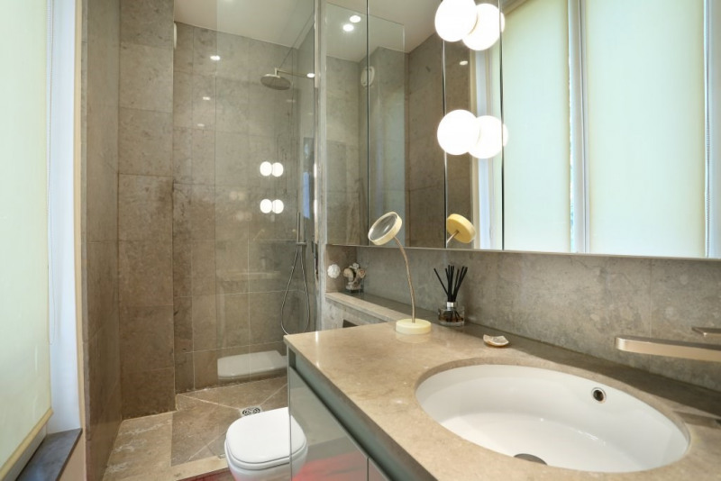Vente de prestige hôtel particulier Neuilly-sur-seine 3250000€ - Photo 11