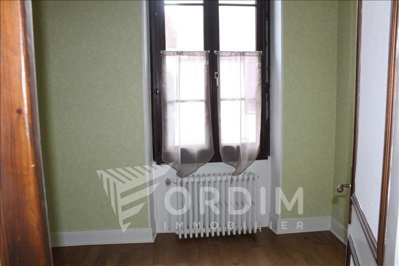 Rental apartment Auxerre 600€ CC - Picture 8