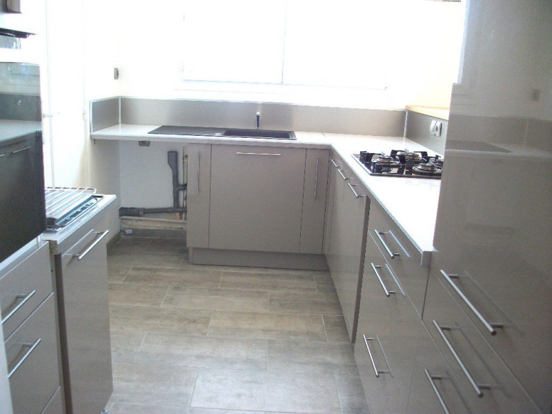Rental apartment Brest 566€ CC - Picture 1