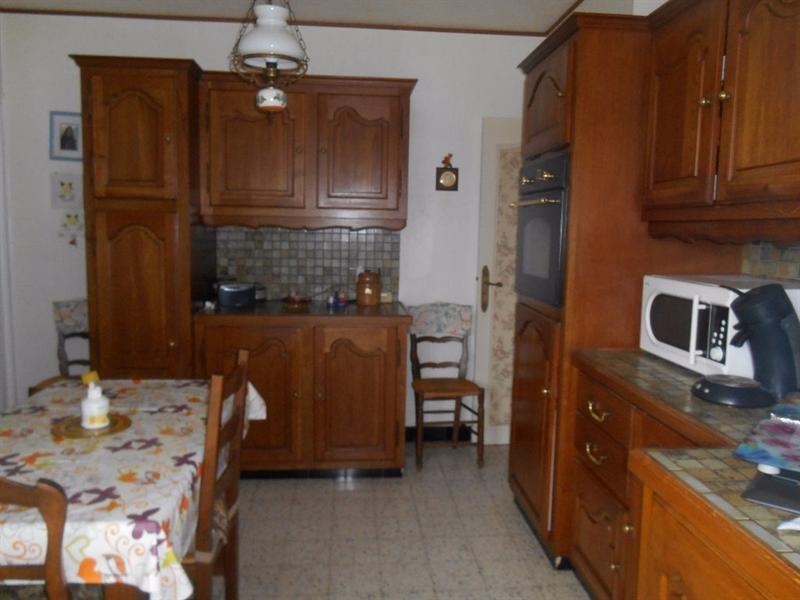 Sale house / villa Feuquieres 152000€ - Picture 5