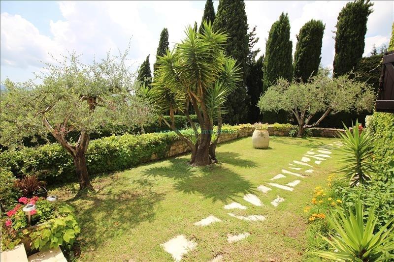 Vente de prestige maison / villa Peymeinade 850000€ - Photo 9