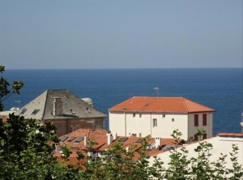 Deluxe sale apartment Biarritz 648 000€ - Picture 1