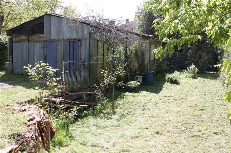 Vendita casa Langon 171000€ - Fotografia 5