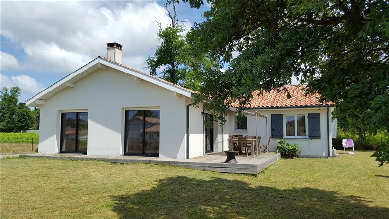Vente maison / villa Azur 299000€ - Photo 1