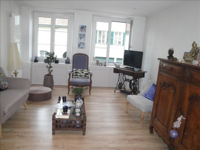 Revenda casa Montbeliard 174000€ - Fotografia 2
