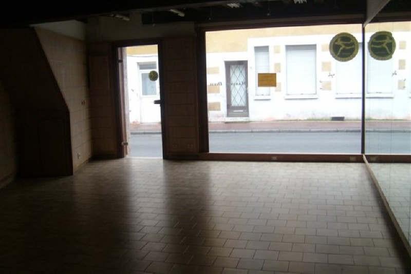 Sale house / villa Chatillon sur loire 79000€ - Picture 1