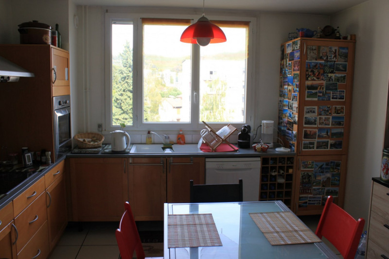 Vente appartement Vienne 162 000€ - Photo 5