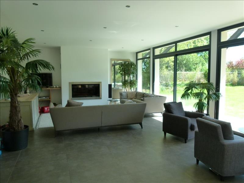 Vente de prestige maison / villa Montfort l amaury 1300000€ - Photo 3
