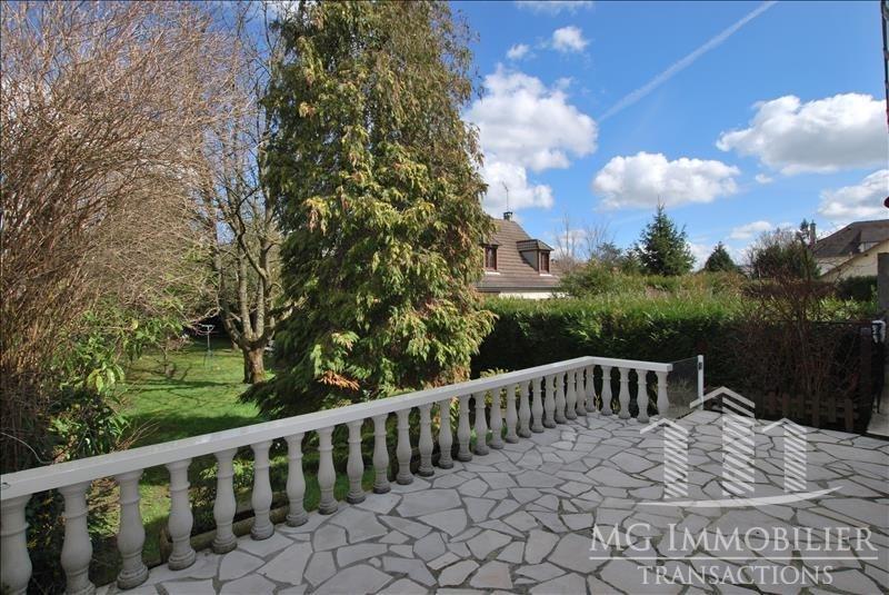 Sale house / villa Montfermeil 330000€ - Picture 11