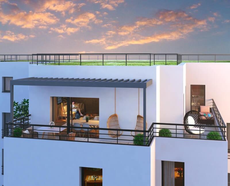 Vendita nuove costruzione Villejuif  - Fotografia 2