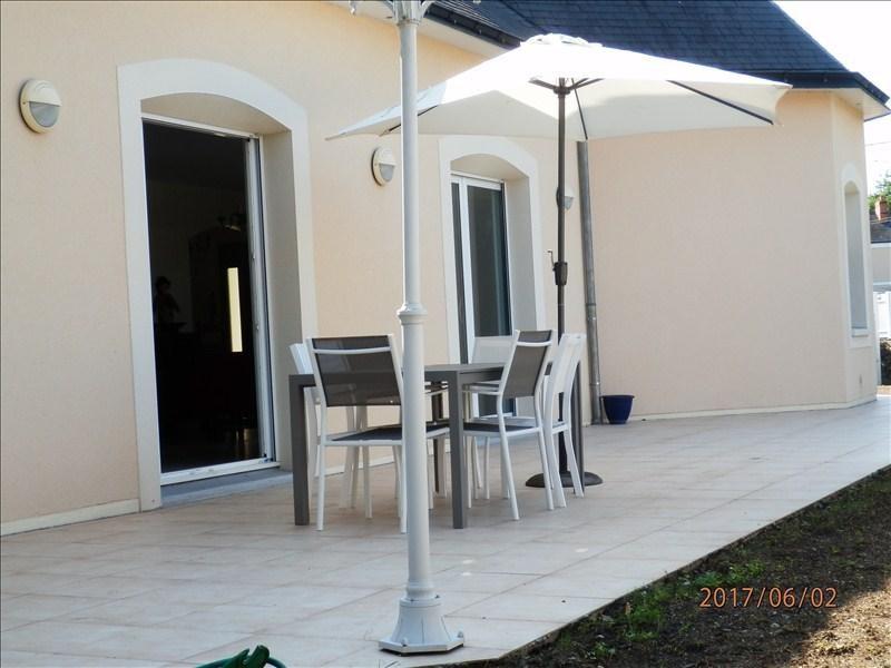 Vente maison / villa Beaucouze 335000€ - Photo 1