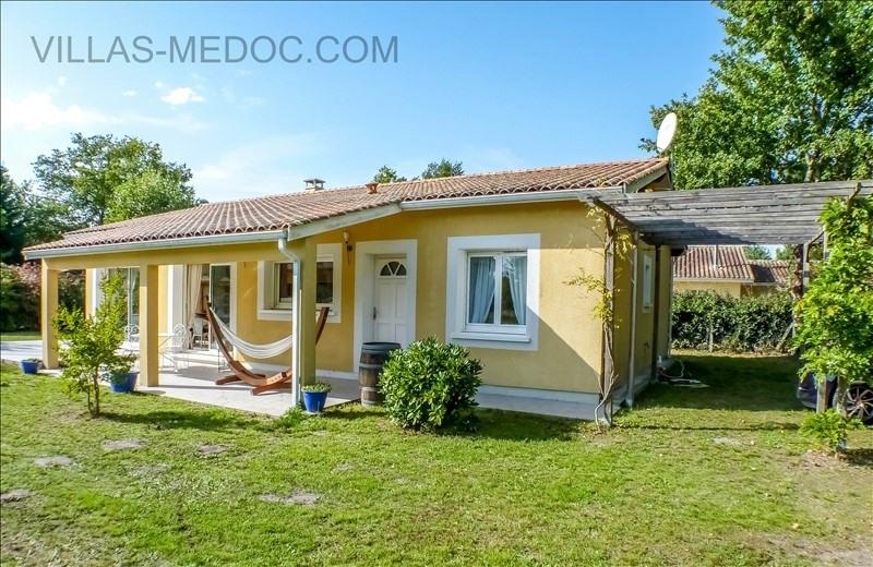 Vente maison / villa Vensac 235000€ - Photo 1