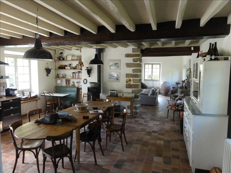 Vente maison / villa Montfort l amaury 735000€ - Photo 5