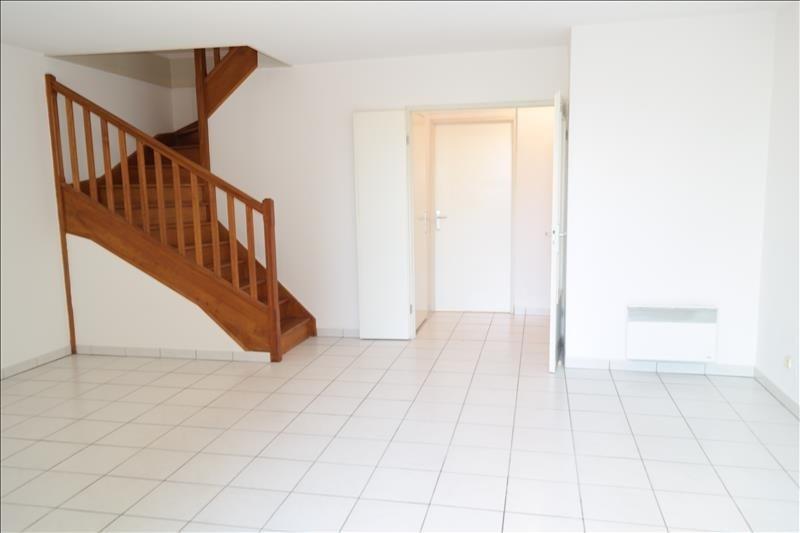 Sale house / villa Grisolles 135000€ - Picture 1