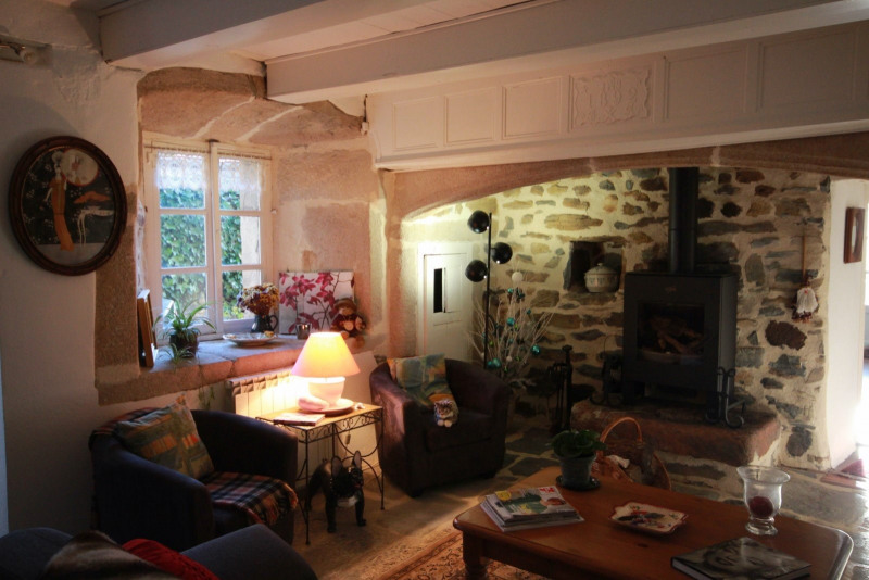 Vente maison / villa St hostien 179 000€ - Photo 9