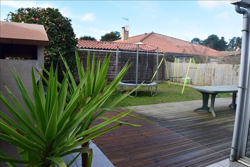 Sale house / villa Ondres plage 316000€ - Picture 3