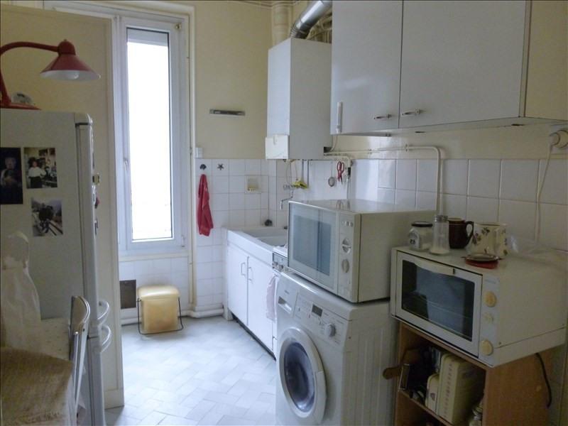 Vente appartement Paris 19ème 400000€ - Photo 2
