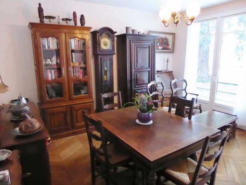 Vente appartement Bagneres de luchon 241500€ - Photo 1