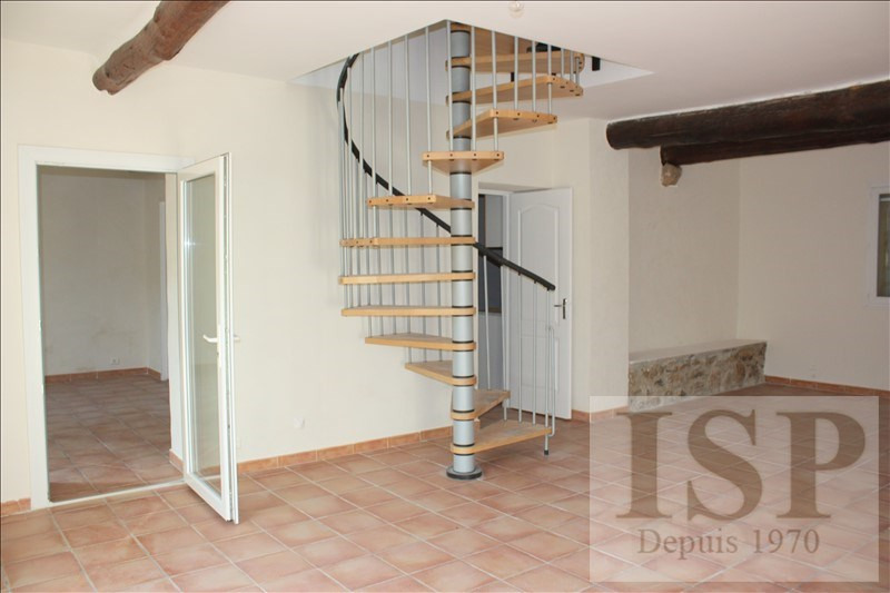 Rental house / villa Rousset 1263€ CC - Picture 4